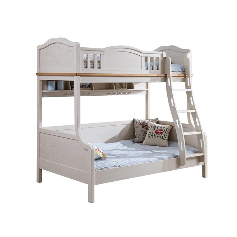 森盛罗曼+法式高低床A95-2