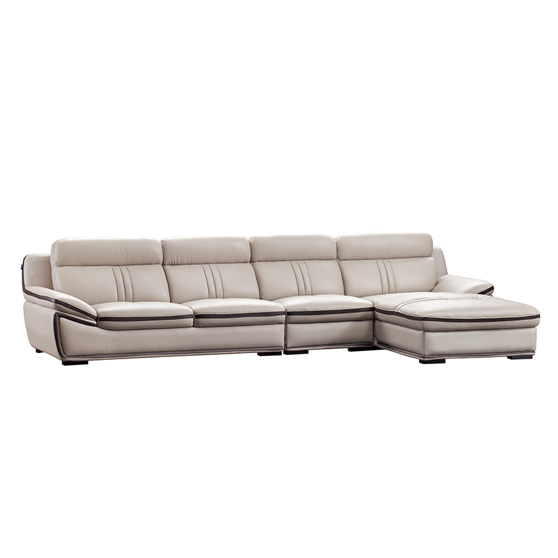 富牌家具现代休闲3号沙发