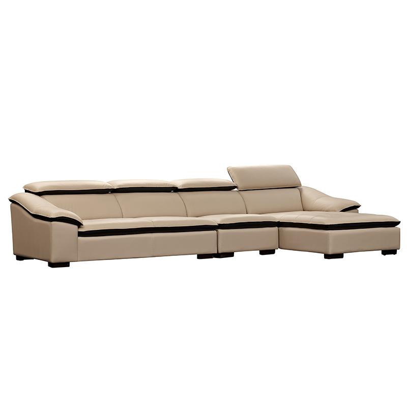 富牌家具现代休闲8号沙发