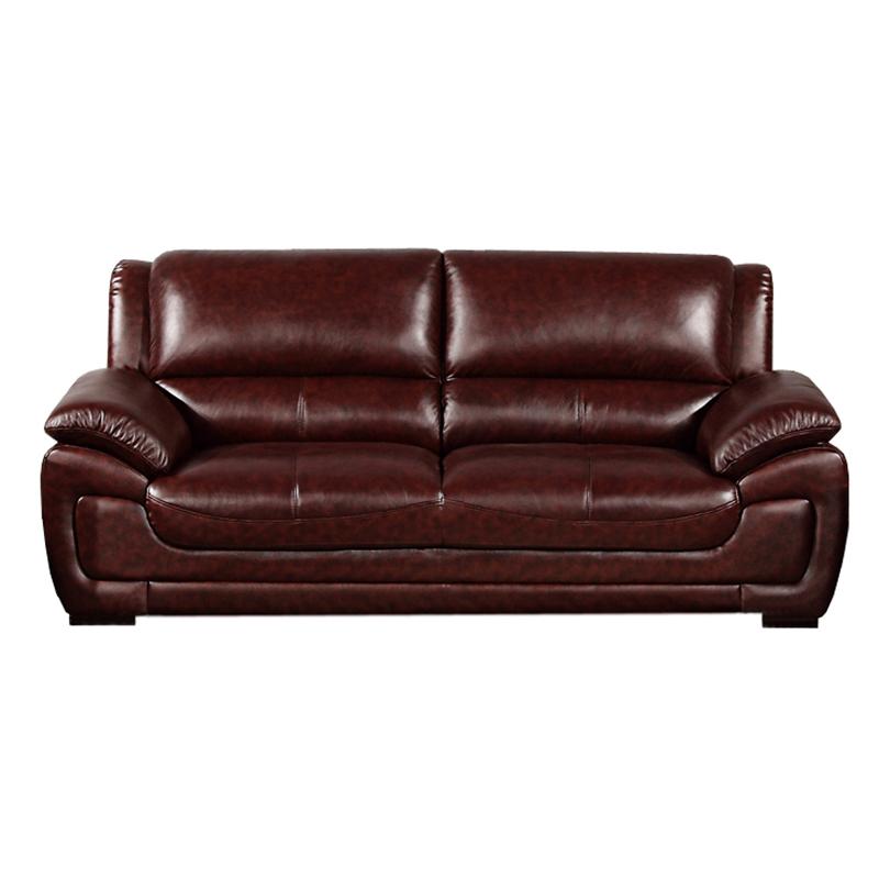 富牌家具现代休闲FS430三人沙发