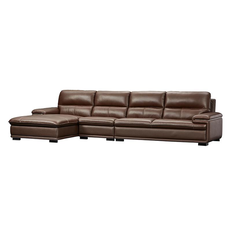 富牌家具现代休闲FS450组合沙发