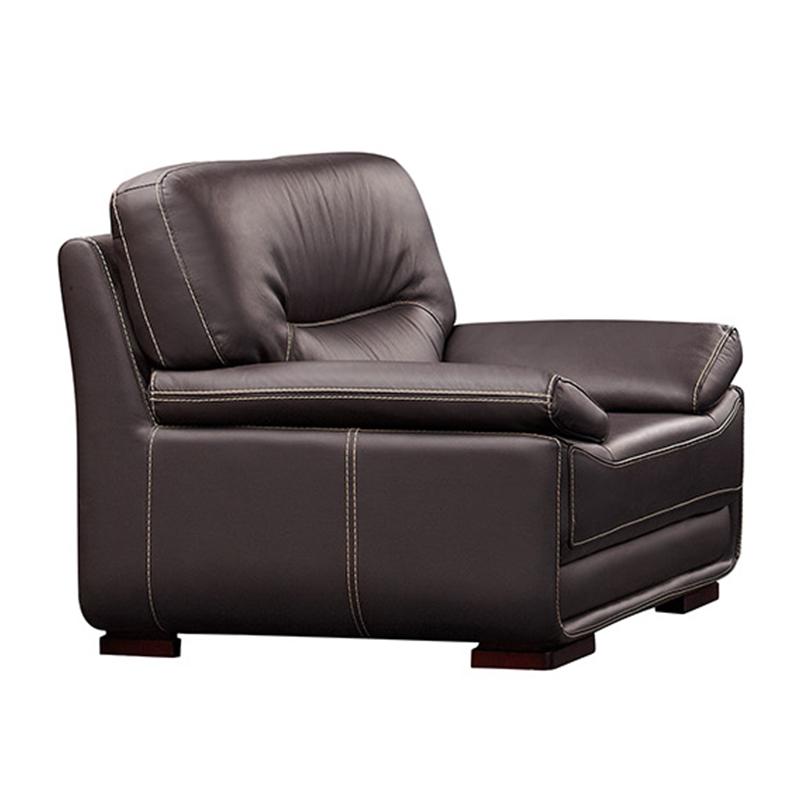 富牌家具现代休闲FS660单人沙发