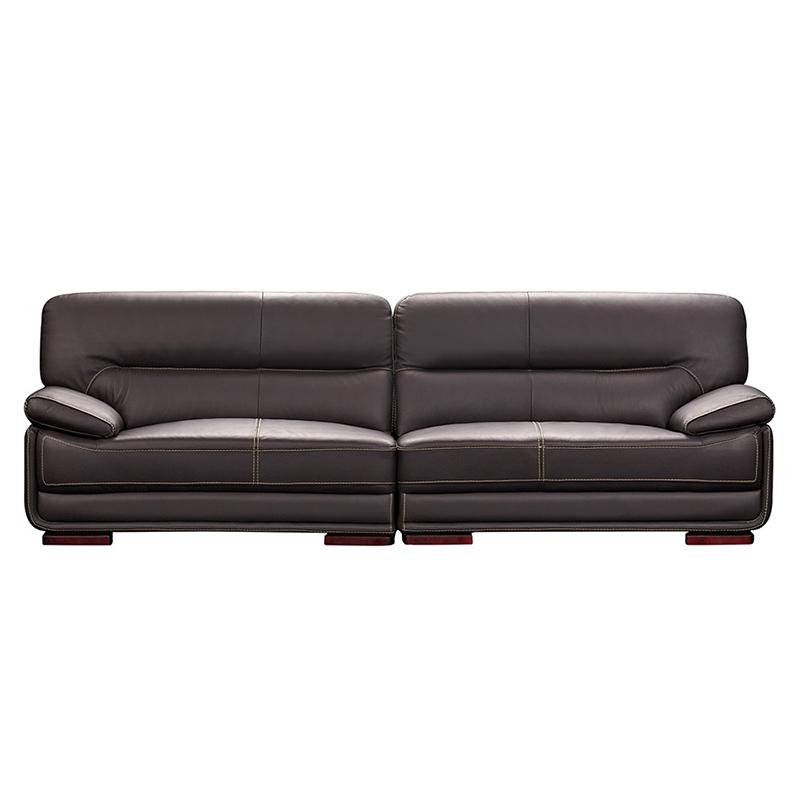 富牌家具现代休闲FS660三人沙发