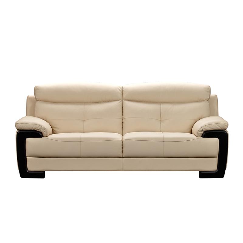 富牌家具现代休闲FS670三人沙发