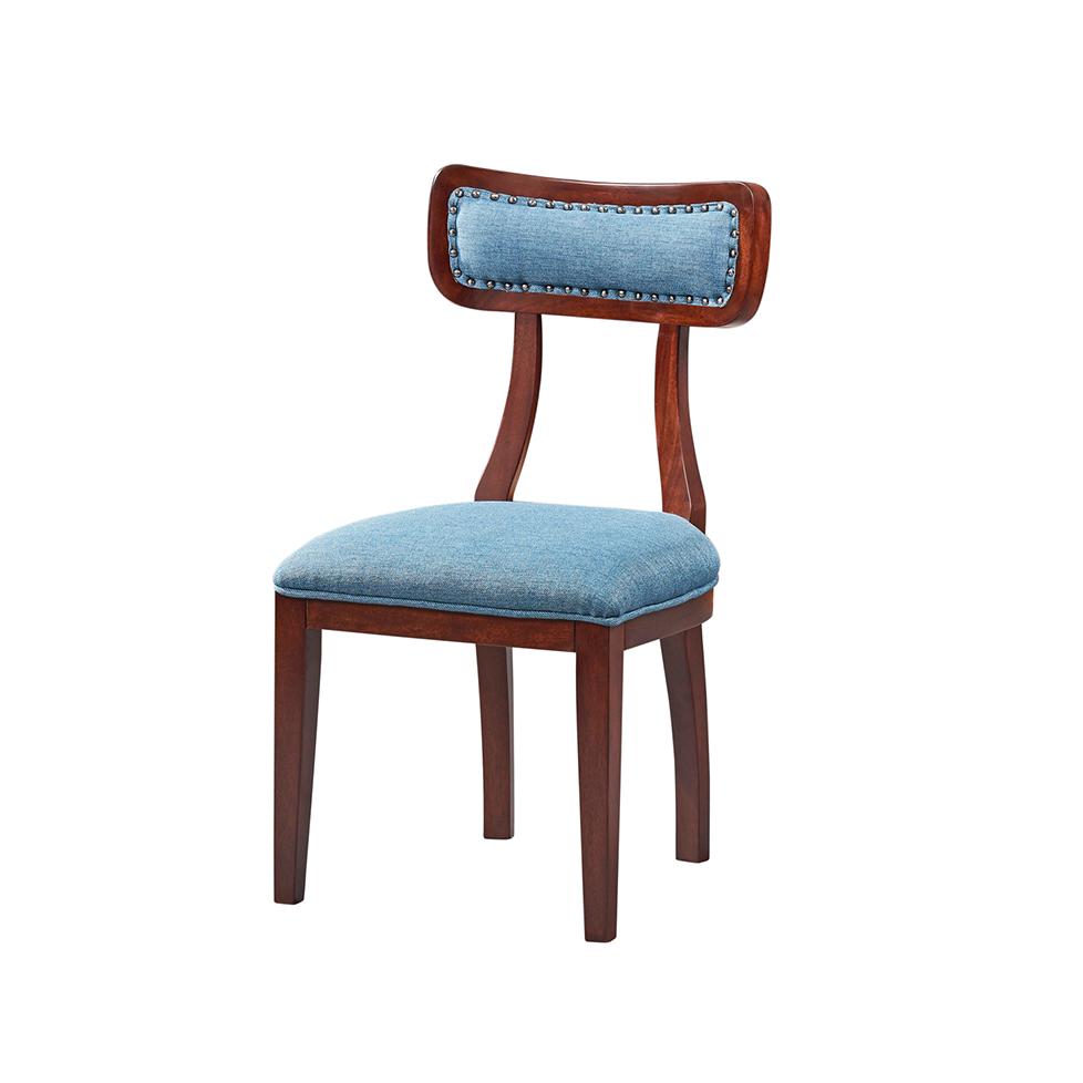 库普思美式轻奢餐椅KH-201