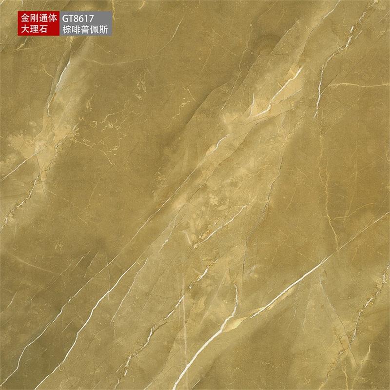 金时代瓷砖棕啡普佩斯GT8617(800*800)