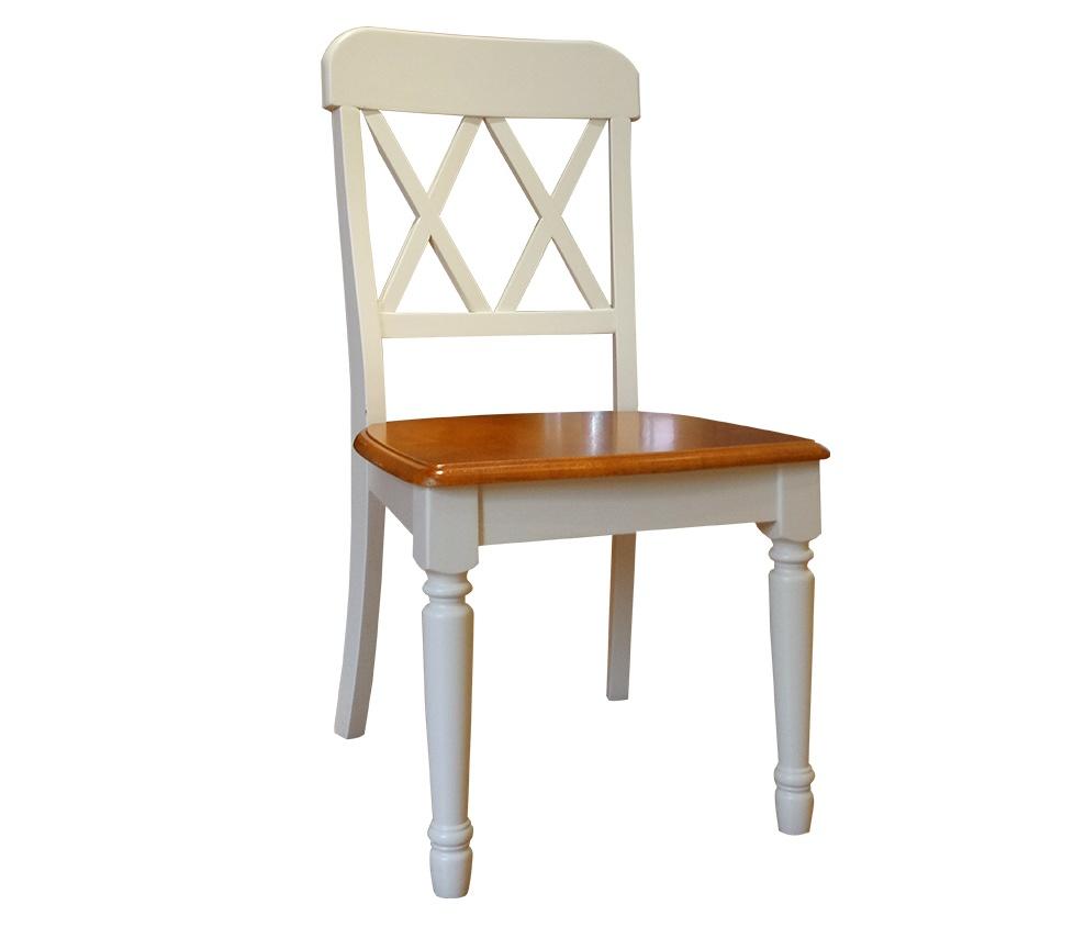 蓝晨圣卡琳地中海餐椅8803