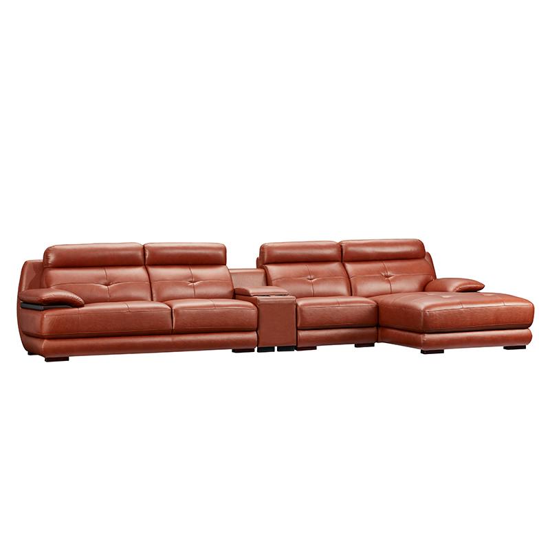 富牌家具现代休闲沙发1号沙发