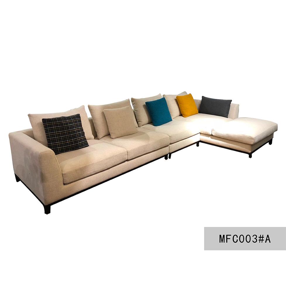 美持现代沙发MFC003#