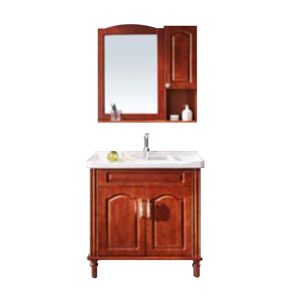 贝朗卫浴浴室柜V53844Y-W