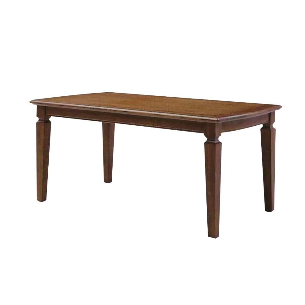 森盛舒美美式餐桌/餐台Q6006