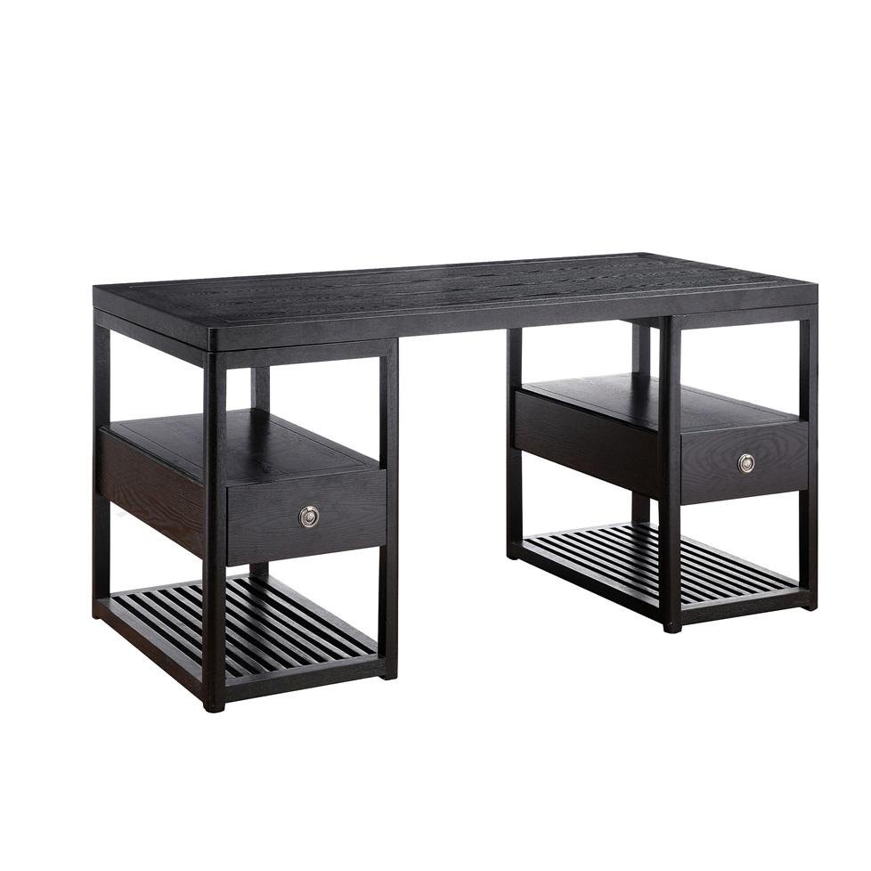 曼格新中式书桌/书台R-H03