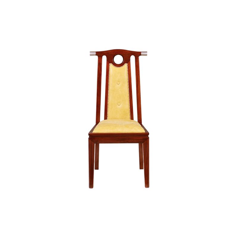 宝居乐新中式阑廷苑餐椅TL612