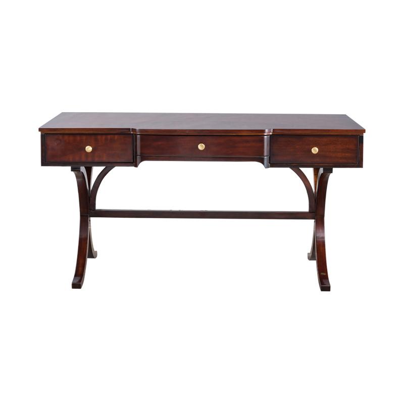 宝居乐美式轻奢TP223书桌