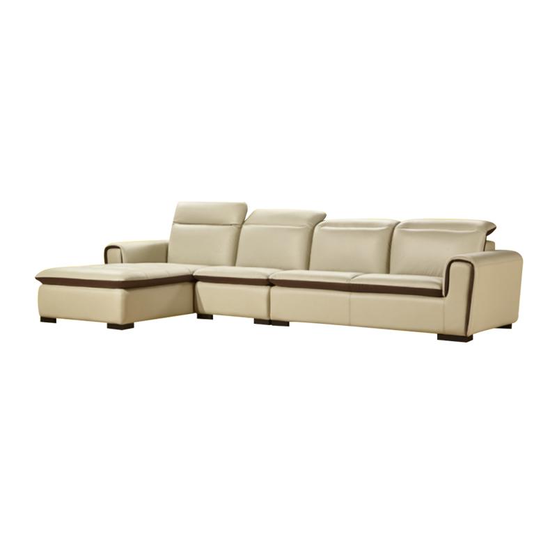 富牌家具现代休闲7号沙发