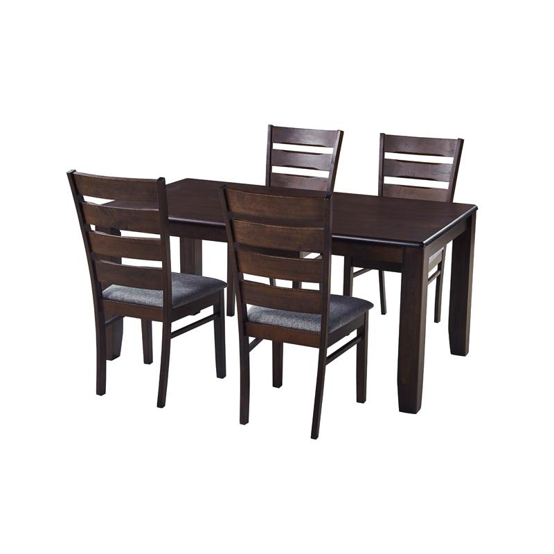 富牌现代简约餐厅M2餐桌
