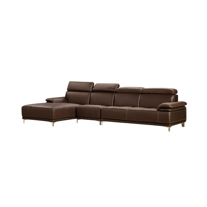 富牌家具现代休闲贵妃沙发FS420