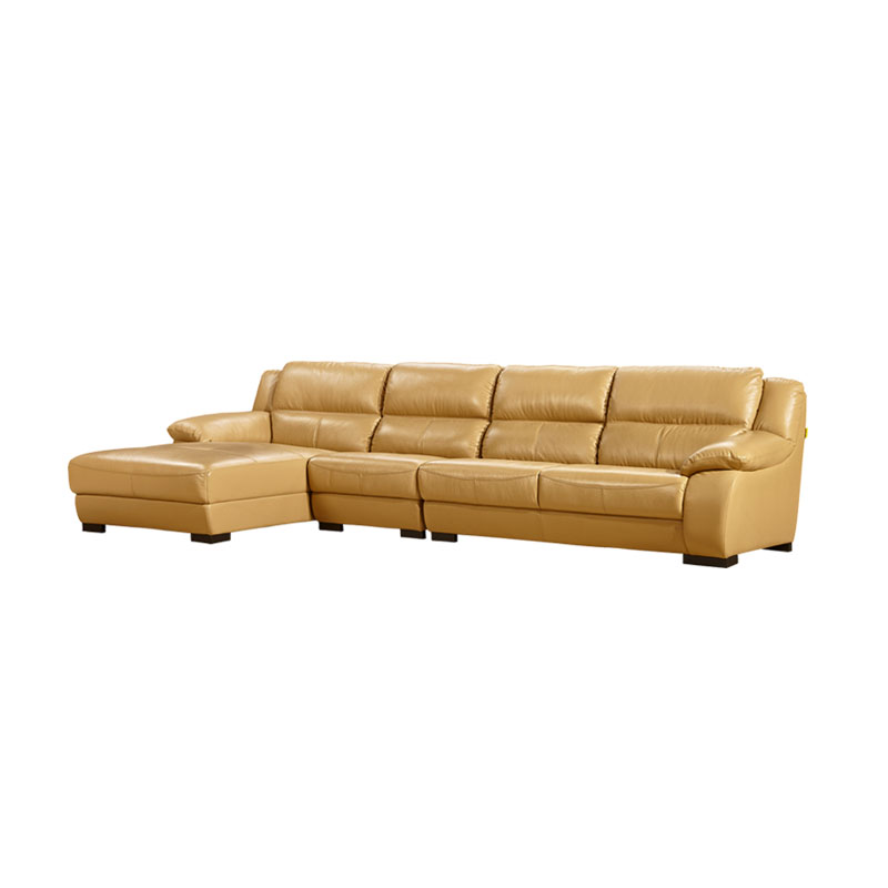 富牌家具现代休闲贵妃沙发FS490