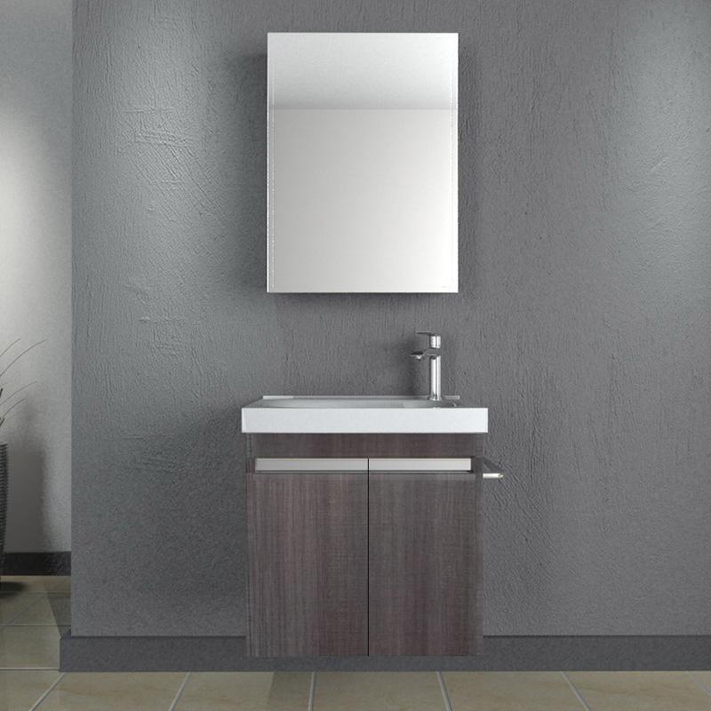 箭牌卫浴实木浴室柜套装浴室柜APGMD6G3206-A