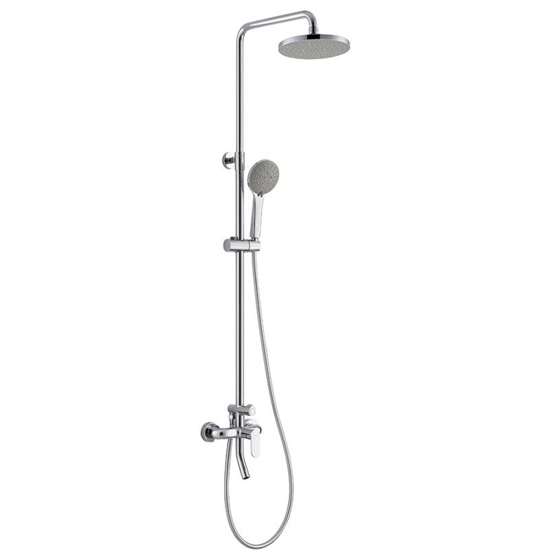 法恩莎卫浴淋浴花洒F2M8903SC