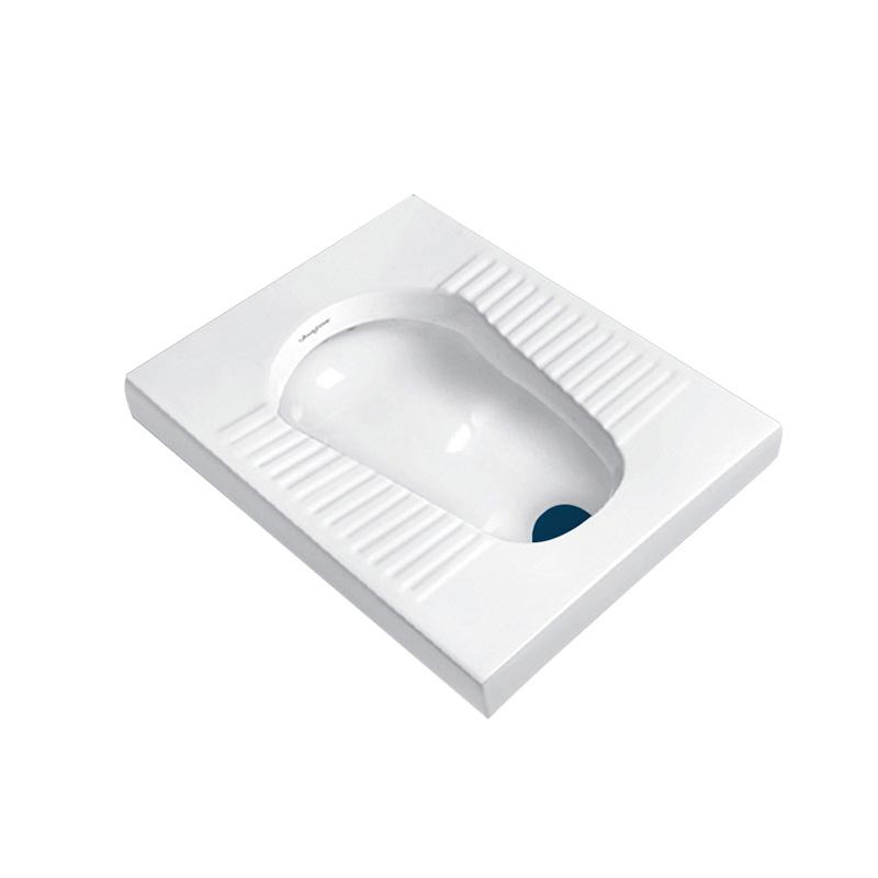 东鹏洁具通用蹲便器可调排水蹲便器W09090500Q