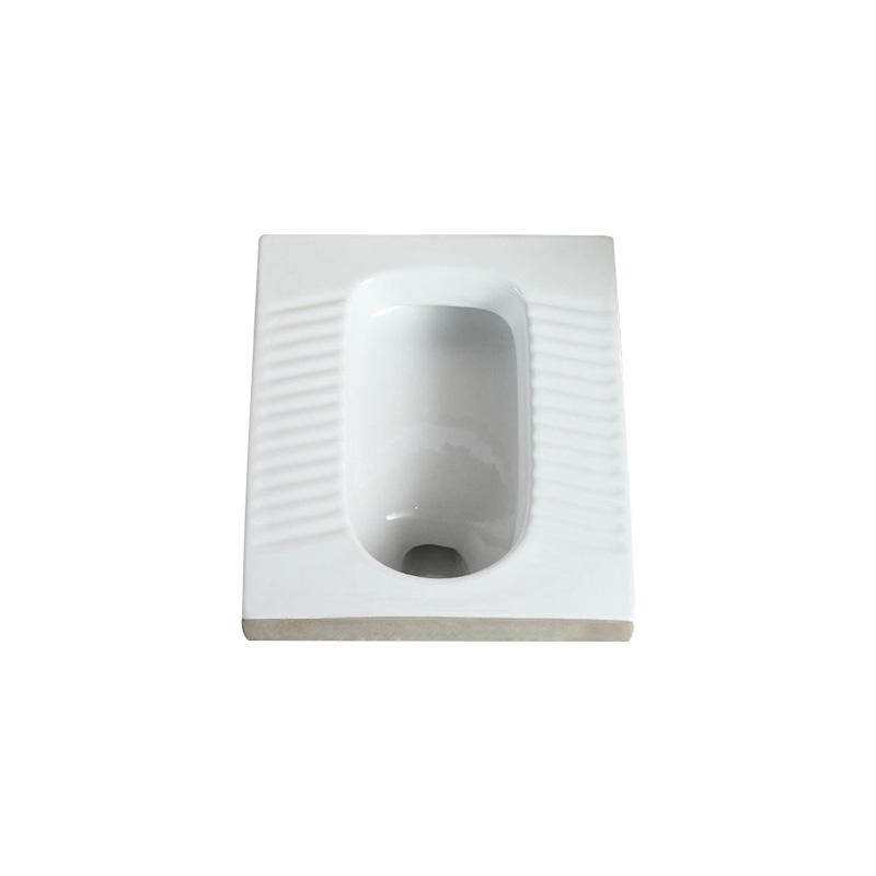 东鹏洁具蹲便器后排水蹲便器W10290500Q