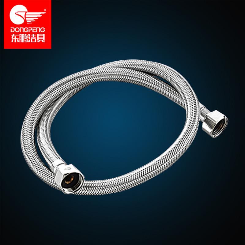 东鹏洁具不锈钢编织管JS0321L01