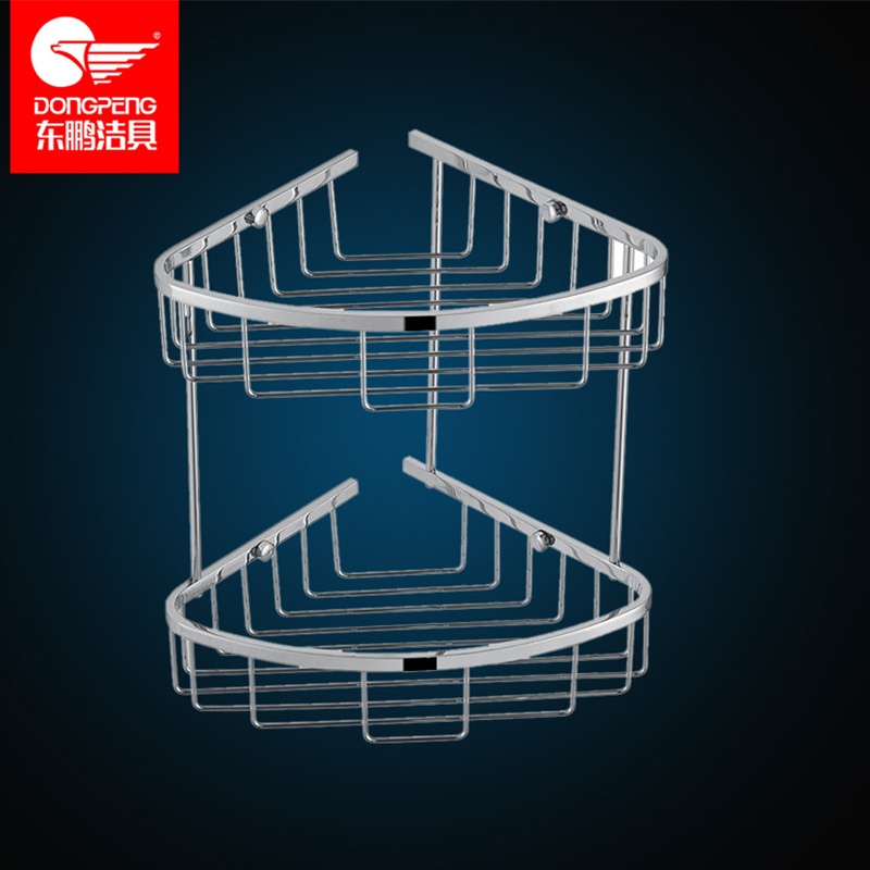 东鹏洁具不锈钢双层网蓝JTF2062AQ
