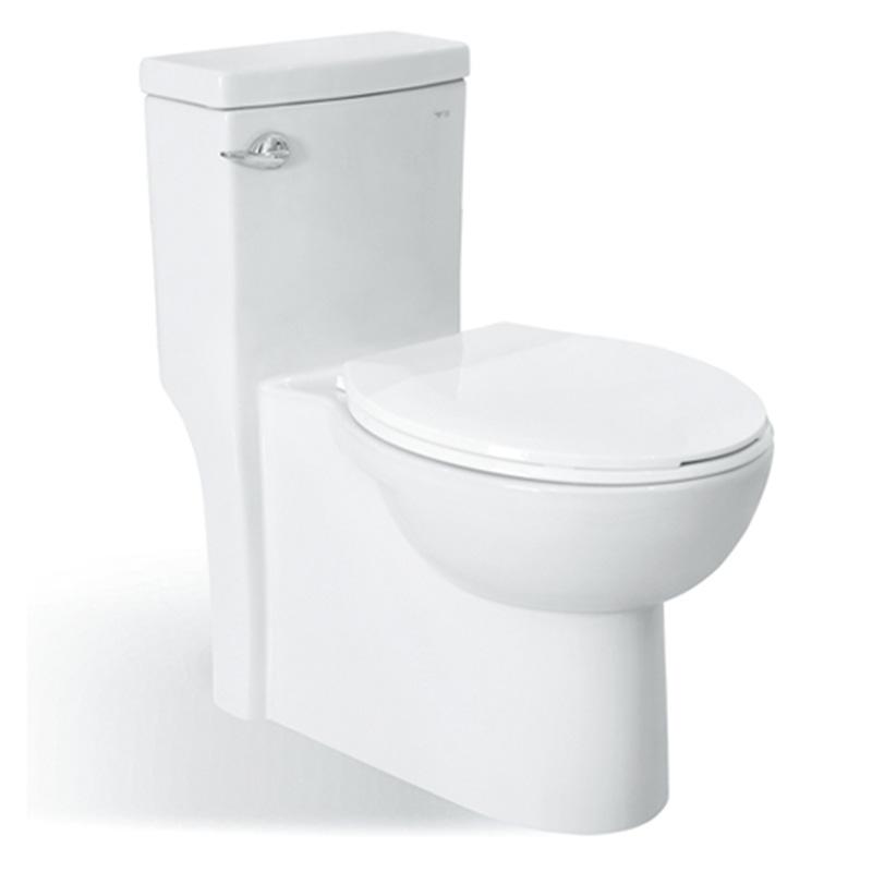 东鹏卫浴连体坐便器W127105FYQ