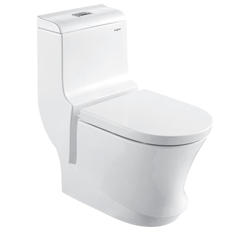 东鹏卫浴连体坐便器W107105FYQ