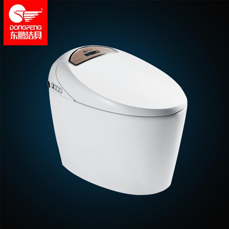 东鹏卫浴卫洗宝W8051白色智能马桶W805105FZQ