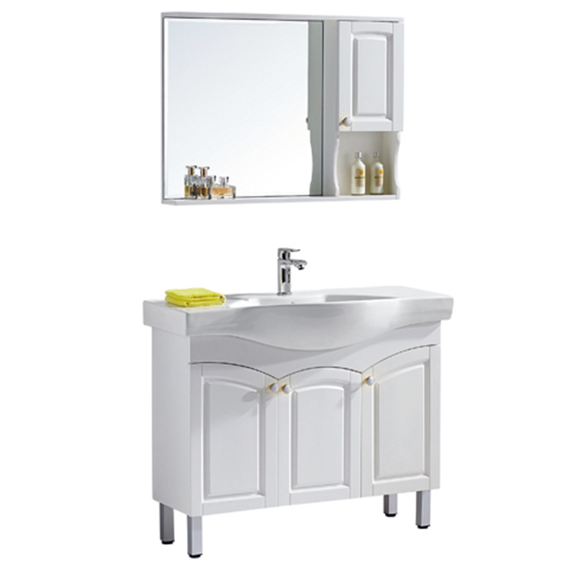 东鹏洁具简爱A2现代柜套装浴室柜JGA0051001WQ