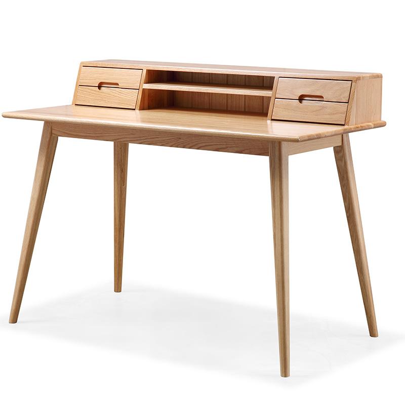 南纳鲁米北欧书桌KAT201
