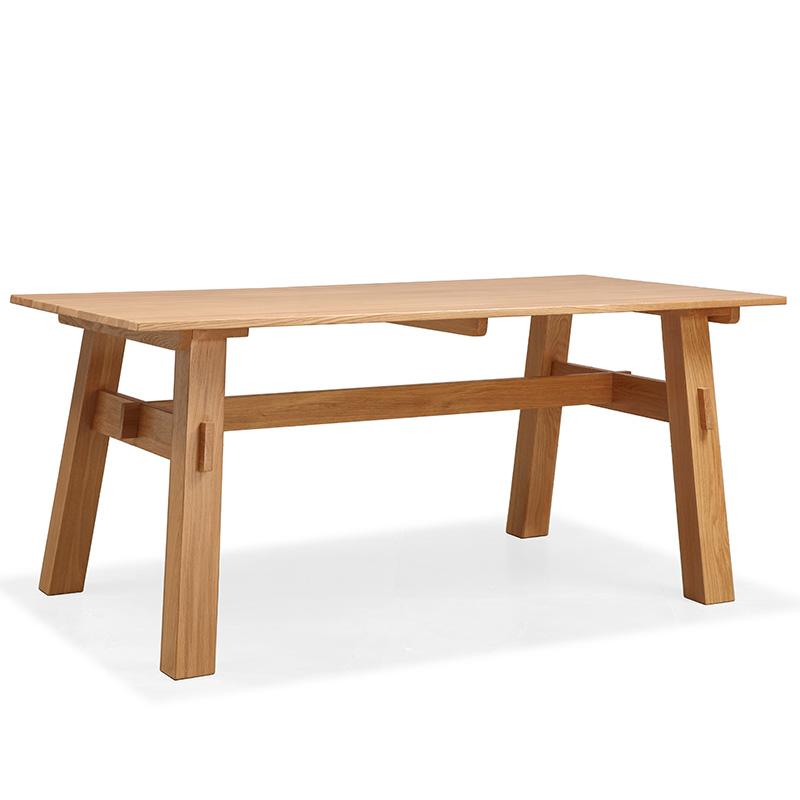 南纳鲁米北欧餐桌KAT302