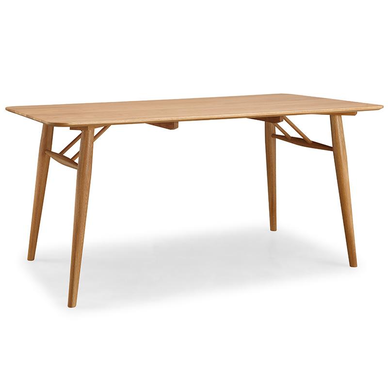 南纳鲁米北欧餐桌KAT305