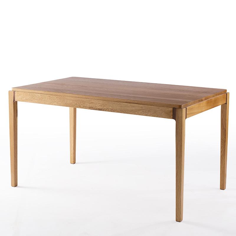 南纳鲁米北欧餐桌KAT312