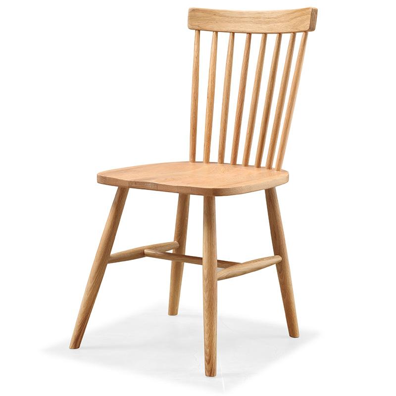 南纳鲁米北欧餐椅KAY703