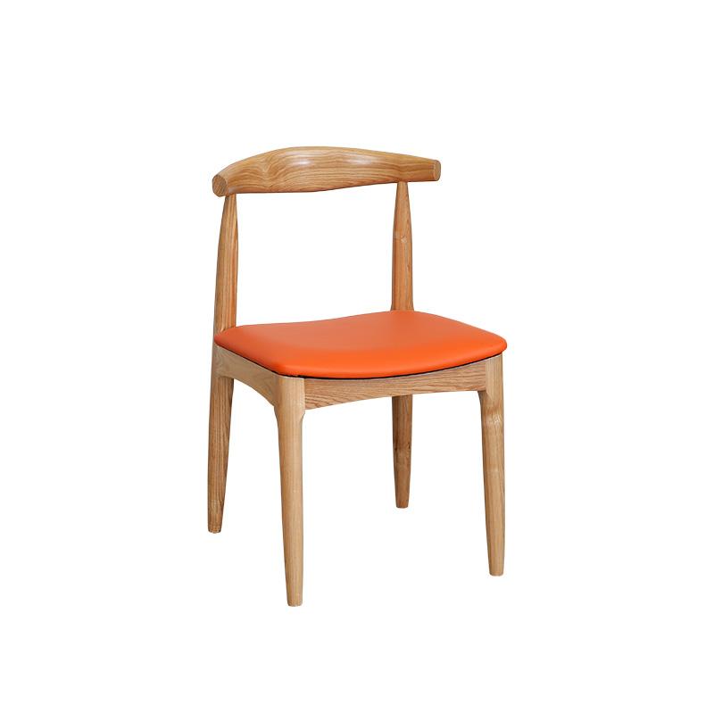 南纳鲁米北欧餐椅KAY707-C/KAY707