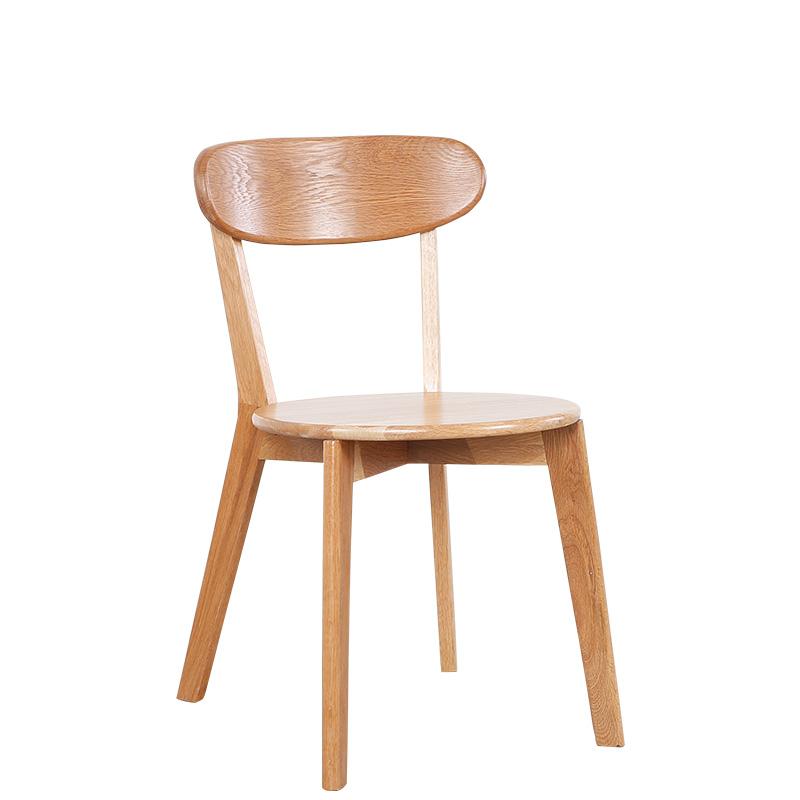 南纳鲁米北欧餐椅KAY709