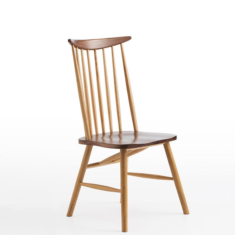 南纳鲁米北欧餐椅KAY713