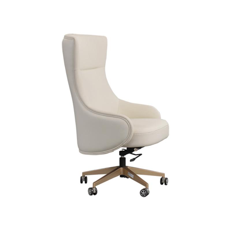宝居乐美式轻奢大班椅TP223