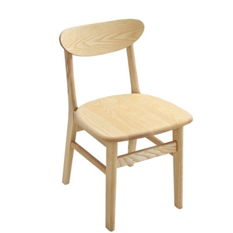 南纳鲁米北欧餐椅KAY714