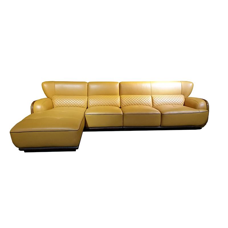 南纳鲁米北欧贵妃沙发K030
