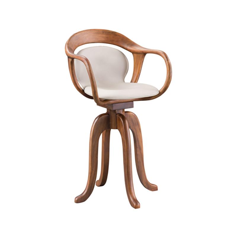 宝居乐意式轻奢吧椅SP303