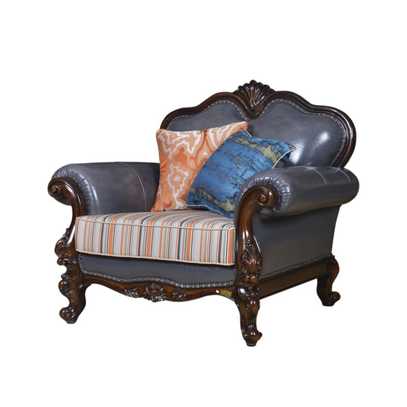 宝居乐PF简美单位沙发MJ823二代
