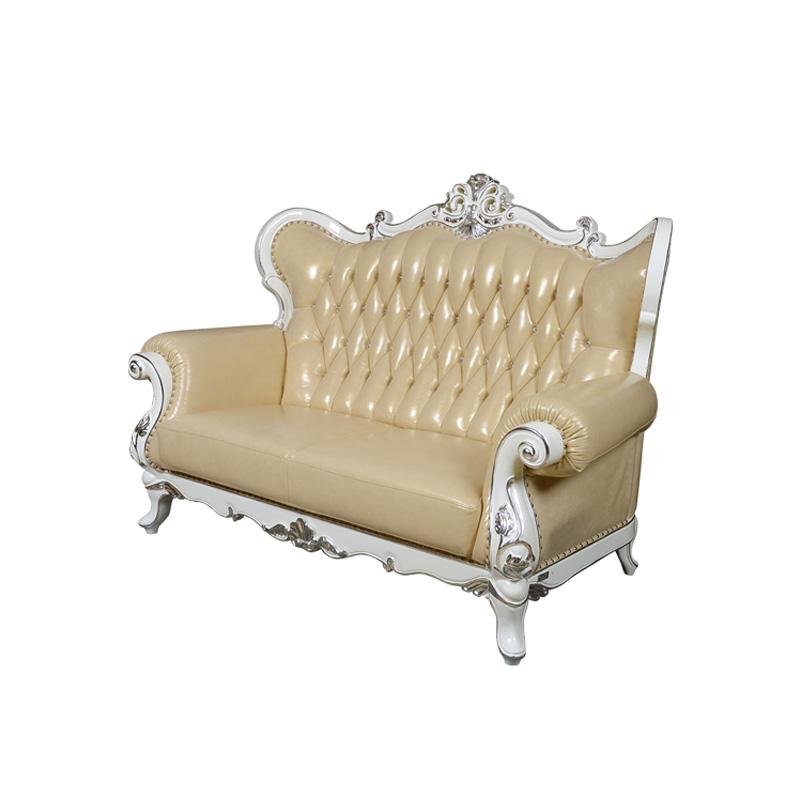 宝居乐铂尔家二位沙发Q222