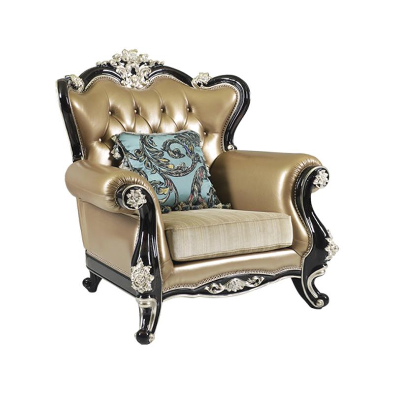 宝居乐简欧贵族单位沙发EH305
