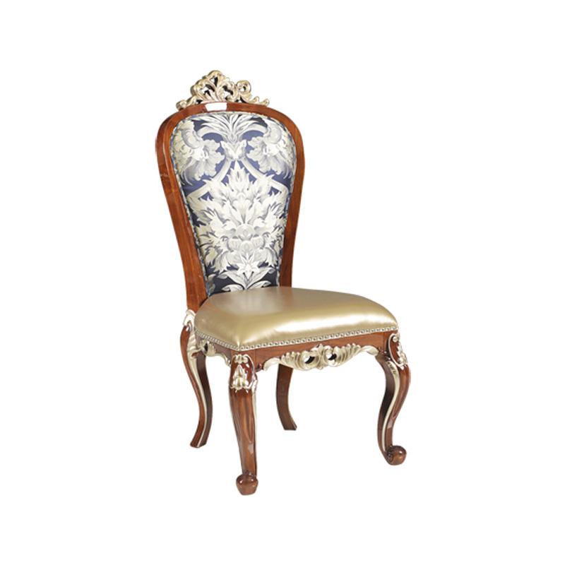 宝居乐简欧贵族餐椅EH306
