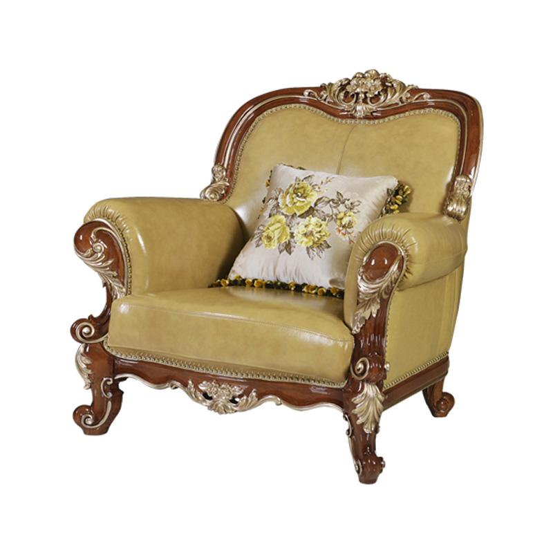 宝居乐简欧贵族单位沙发EH306