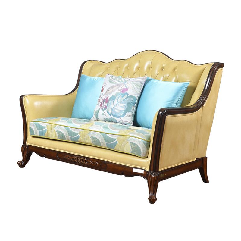 宝居乐PF简美二位沙发MJ805-2二代